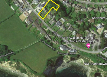 Thumbnail 5 bed detached house for sale in Sea Road, Carlyon Bay, St. Austell