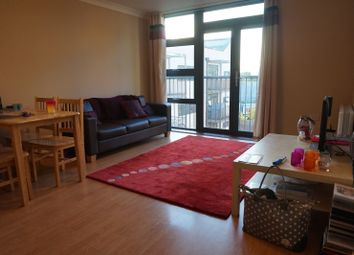 Thumbnail 2 bed flat for sale in Maltings Close, Bow