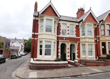 4 bed end terrace house for sale in Harrismith Road, Penylan, Cardiff CF23