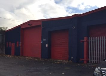 Light industrial for sale in Brockmoor Industrial Estate, Leys Road, Brierley Hill DY5