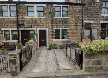 Thumbnail 2 bedroom cottage for sale in Meadow Road, Bradford