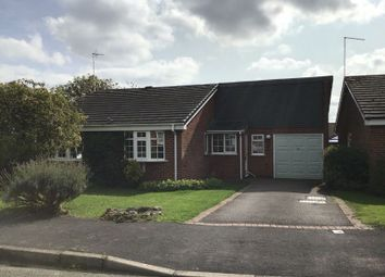 Thumbnail 3 bed property for sale in Hawthorn Close, Ashbourne