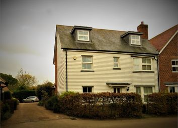Thumbnail 5 bed semi-detached house for sale in St Pauls Court, Lynsted, Sittingbourne, Kent