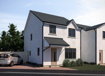 Thumbnail 3 bedroom detached house for sale in Breichwater Place, Fauldhouse, Bathgate