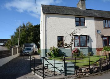 Thumbnail 3 bed property for sale in 4 Devon Place, Auchterarder