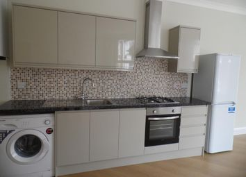 Thumbnail 1 bed flat to rent in Hartley Road, Leytonstone
