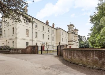 Royal Victoria Country Park, Netley Abbey, Southampton SO31. 3 bed flat