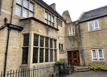 Thumbnail 2 bed flat to rent in Bryan Road, Huddersfield