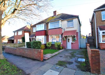 Thumbnail 3 bed semi-detached house for sale in Maynard Avenue, Margate, Kent