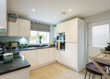 3 bed detached house for sale in Plot 42, The Aldenham, Meadowbrook, Durranhill, Carlisle CA1