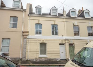 1 bed flat for sale in Benbow Street, Stoke, Plymouth PL2