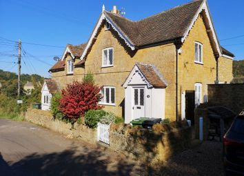 Thumbnail 3 bed semi-detached house to rent in Compton Pauncefoot, Yeovil