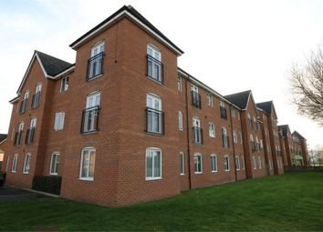 Thumbnail 2 bed flat for sale in Grangefield Court, Cantley, Doncaster, South Yorkshire