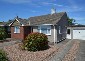 Thumbnail 2 bed detached bungalow for sale in Rawlin Close, Plymouth, Devon