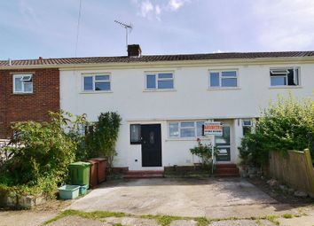 Thumbnail 3 bed terraced house for sale in Sandhurst Avenue, Pembury, Tunbridge Wells