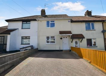 2 bed terraced house for sale in Gilda Crescent, Whitchurch, Bristol BS14