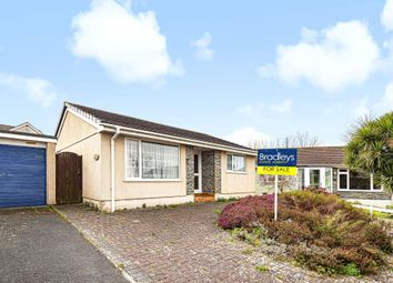 Thumbnail 2 bed detached bungalow for sale in Wembury Meadow, Wembury, Plymouth