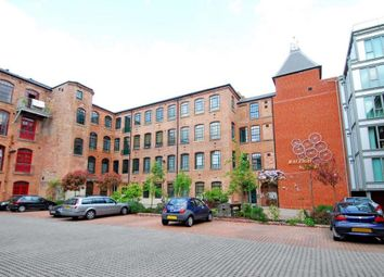 Thumbnail 2 bed flat to rent in Raleigh Square, Raleigh Street, Nottingham