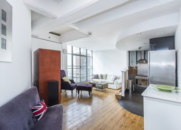 Thumbnail 1 bedroom flat to rent in Gee Street, Clerkenwell