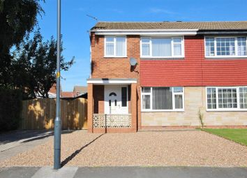 3 bed semi-detached house for sale in The Charters, Barlby, Selby YO8
