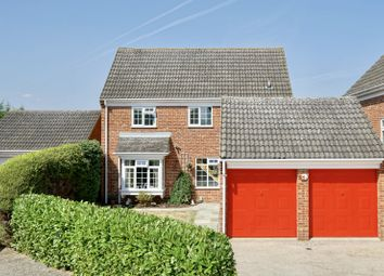 4 bed detached house for sale in Dovehouse Close, St. Neots, Cambridgeshire PE19
