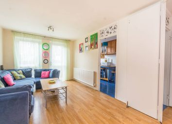 Thumbnail 3 bed flat for sale in Staveley Close, Islington