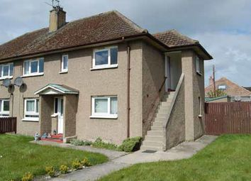 Thumbnail 2 bed flat to rent in 50 Moray Street, Lossiemouth
