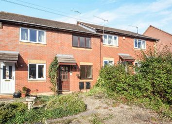 Thumbnail 2 bed terraced house to rent in Badger Gardens, Worcester
