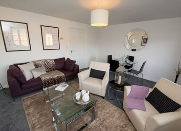 Thumbnail 3 bedroom end terrace house for sale in The Ashcroft, Flat Lane, Kelsall, Cheshire