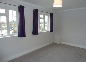 Thumbnail 3 bed flat to rent in High Street, West Molesey