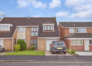 Thumbnail 3 bed semi-detached house for sale in Hawke Green, Prescot, Merseyside