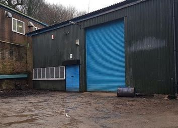 Thumbnail Light industrial to let in Unit 11A, Woodend Mills, South Hill, Lees, Oldham