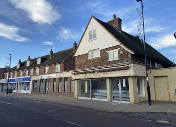 Thumbnail Land for sale in North Road, Lancing