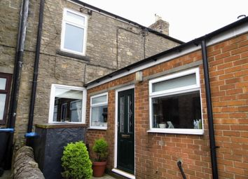 Thumbnail 2 bed terraced house for sale in York Terrace, Cockfield, Bishop Auckland