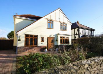Thumbnail 3 bed detached house for sale in Broadway, Southbourne, Bournemouth
