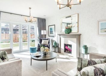"Thumbnail 5 bedroom detached house for sale in ""The Lewis"" at Jardine Avenue, Falkirk"