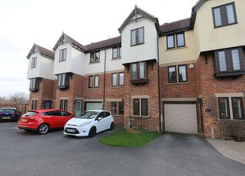 Thumbnail 5 bed terraced house for sale in Ash Tree Road, Knaresborough, North Yorkshire