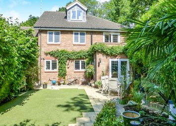 Thumbnail 5 bedroom detached house for sale in Black Boy Wood, Bricket Wood, St. Albans
