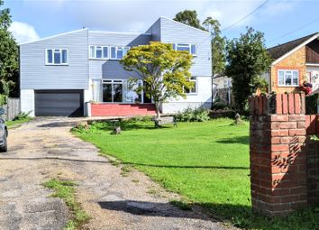 Thumbnail 6 bed detached house for sale in East Hanningfield Road, Rettendon Common, Essex
