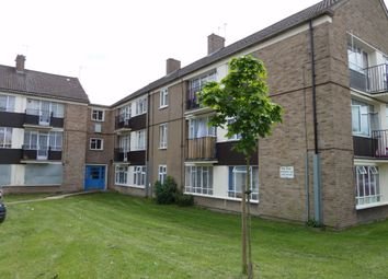 Thumbnail 3 bed flat for sale in Hertford Road, Enfield, Middlesex
