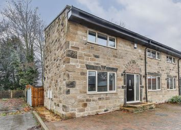 Thumbnail 2 bed property for sale in High Street, Thurnscoe, Rotherham
