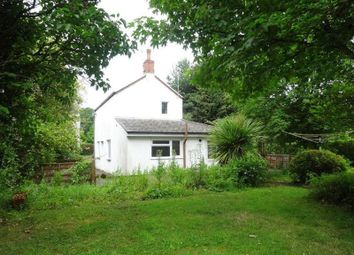 Thumbnail 2 bed cottage for sale in Portskewett, Caldicot