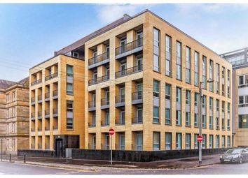 Thumbnail 2 bed flat for sale in St Andrews Street, City Centre, Glasgow