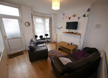 Thumbnail 4 bedroom property to rent in Mayville Street, Hyde Park, Leeds