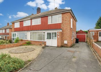 Thumbnail 3 bed semi-detached house for sale in Cottage Drive, Colchester