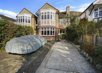 Thumbnail 5 bed semi-detached house to rent in Woodbourne Avenue, London