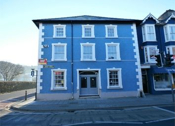 Thumbnail Commercial property for sale in 1 Bridge Street, Aberaeron, Ceredigion