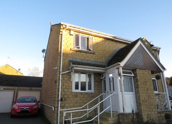 2 bed semi-detached house for sale in Oliver Meadows, Elland, Halifax HX5
