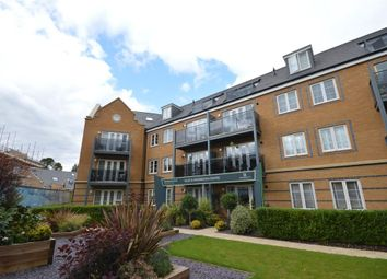 Thumbnail 2 bedroom flat to rent in Constables Way, Hertford