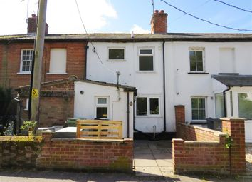 Thumbnail 1 bed property to rent in School Road, Necton, Swaffham